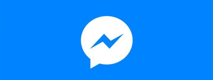 Facebook Messenger começa a disponibilizar nova ferramenta para chamadas de vídeo.